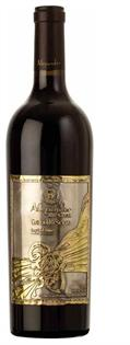 Alexander The Great Grand Reserve 2010 1.50l